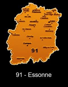 Débarras Essonne