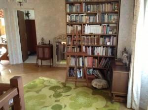 Débarras d'un appartement à Villiers sur Marne
